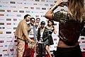 Amadeus Austrian Music Awards 2014 - Mizgebonez 2.jpg