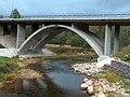 Amatas tilts, Melturi, Vidzemes šoseja - panoramio.jpg
