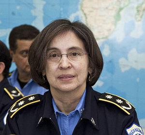 Aminta Granera - Aminta Granera in 2013