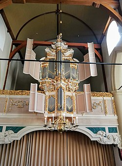 Amsterdam, Waalse Kerk, Orgel (9).jpg