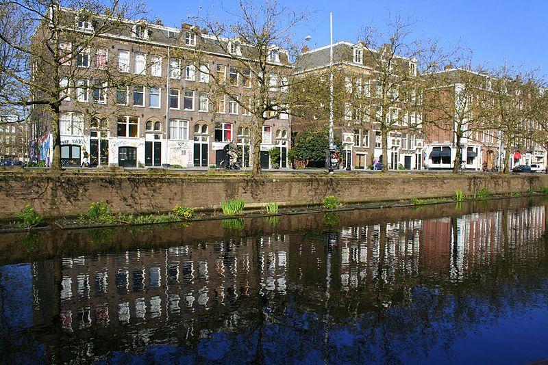 File:Amsterdam - Groenmarkt.jpg