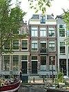amsterdam - herengracht 38 en 36