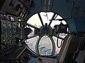 An-22 Navigator Ausguck (37049773024).jpg