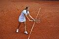 Anastasiya Yakimova, Damen-Tennis-Bundesliga Moers.jpg