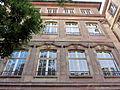 Ancienne chambre de la taille et des subhastations, au 2 rue du Vieux-Marché-aux-Grains à Strasbourg.jpg