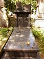Andrzej Braun grób 2.JPG