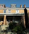 Andy Warhol's childhood home in Pittsburgh, Pennsylvania.jpg