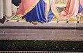 Angelico, pala di fiesole, con sfondo di lorenzo di credi, 01,1.JPG