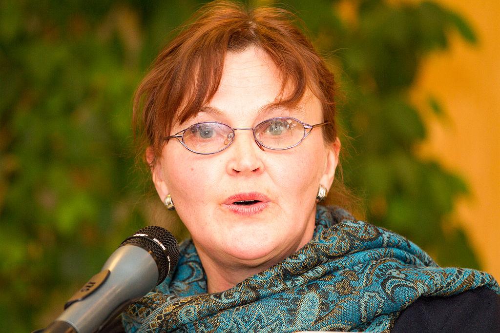 Anna-Mari Kaskinen