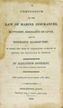 Annesley - Compendium of the law of marine insurances 1808 - 010.tif