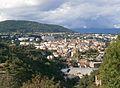 Annonay, vue générale depuis Vissenty.JPG
