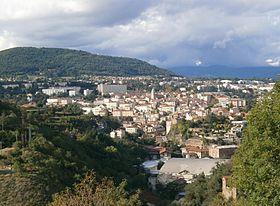 Annonay Rhône Agglo