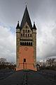 Ansicht des Kirchturms vom Dach.jpg