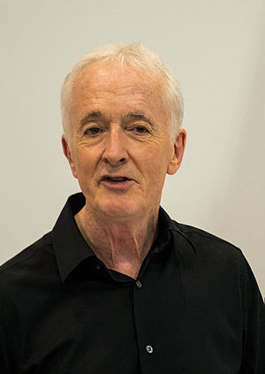 Anthony Daniels - Anthony Daniels in 2013