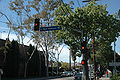 Anti-Scientology protest - Los Angeles - L Ron Hubbard Way.jpg