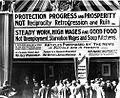 Anti-reciprocity signs 1911 Toronto.jpg
