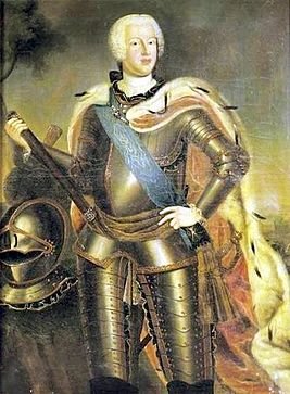 Anton Ulrich Herzog von Braunschweig-Wolfenbüttel