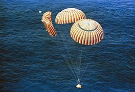 Splashdown - Wikipedia