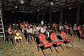 Ara Baha Audience - Birbhum Blossom Theatre - Sriniketan - Birbhum 2017-10-21 5265.JPG