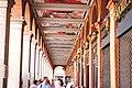 Arcades peintes par MORETTI.JPG