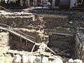 Archaeological Site Excavation of Piazza Italia - Reggio Calabria, Italy - 8 Sept. 2008.jpg