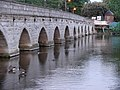 Arched Bridge - geograph.org.uk - 800778.jpg