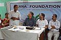 Ardhendu Roy Addressing - Health Check-up and Creative Ability Programme - Nisana Foundation - Debmalya Seva Mission - Howrah 2014-04-06 9916.JPG