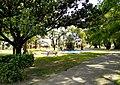 Arequito, Depto. Caseros, Santa Fe, Argentina, Plaza Carlos Casado.jpg