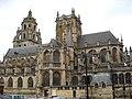 Argentan - Saint Germain Church - 1.JPG