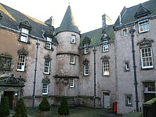 Argyll's Lodging, Stirling, from the courtyard.jpg
