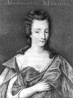 Armande Béjart - Armande Béjart