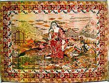 Armenian rug , No. b5f867d.jpg