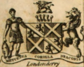 Arms of Robert Stewart Earl of Londonderry.png