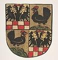 Arms of the Counts of Botenlauben MET DP813549.jpg
