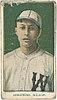 Armstrong, Wilson Team, baseball card portrait LCCN2007683808.jpg