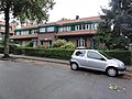 Arnhem Rijksmonument 516758 blok St.Nicolailaan 10.JPG