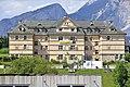 Arnoldstein Unterthoerl 36 Zolldienst-und Wohngebaeude 20072012 244.jpg