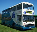 Arriva Kent & Sussex bus 5916 (M916 MKM), M&D 100 (2).jpg