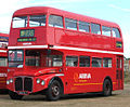 Arriva London (SP) Routemaster coach RMC1453 (453 CLT), 2006 Provincial Society Bus Rally.jpg