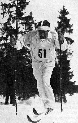 1989 in Sweden - Arthur Häggblad