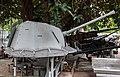 Artillería, Museo de los Vestigios de la Guerra de Vietnam, Ciudad Ho Chi Minh, Vietnam, 2013-08-14, DD 01.JPG