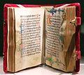 Artista austriaco, libro d'ore, 1450-1500 ca, da s.m. maggiore a trento.jpg