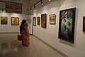 Artists Circle - Painting Exhibition - Academy of Fine Arts - Kolkata 2013-02-08 4578.JPG