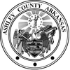 Official seal of Ashley County