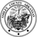Seal of Ashley County, Arkansas