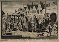 Assassination of Henry IV (Henry IV, King of France; François Ravaillac) by Gaspar Bouttats.jpg