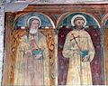 Assisi San Damiano - Fresko Klara Franz.jpg