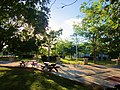 Atardecer en la UQROO, Chetumal. - panoramio.jpg