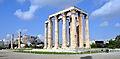 Athens - Temple of Zeus 04.jpg