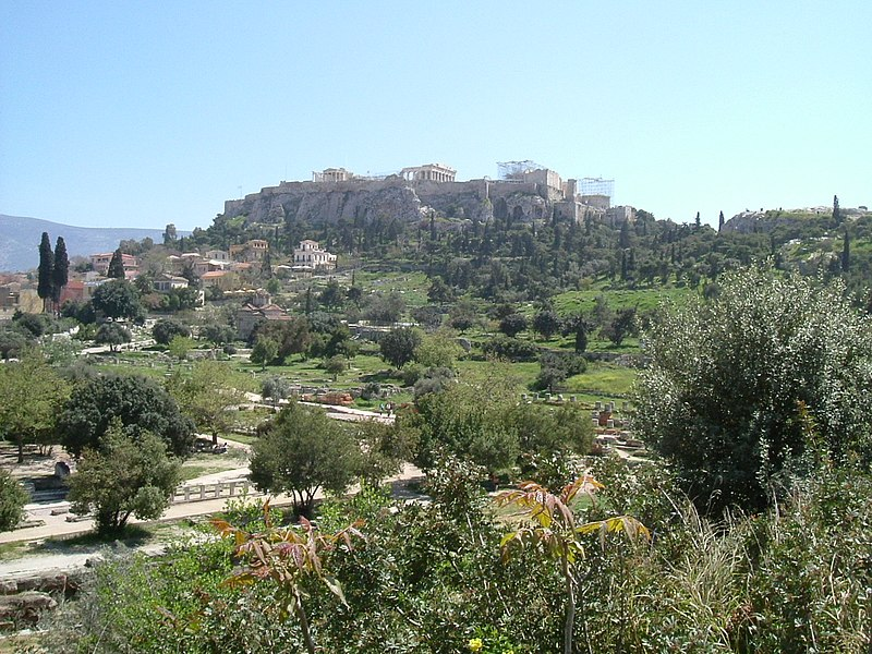 File:Athens acropolis south slope 4-2004 2.JPG